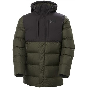Helly Hansen Men's Active Puffy Long Jacket