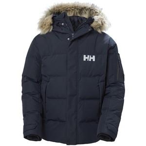 Helly Hansen Men's Bouvet Down Jacket