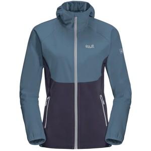 Jack Wolfskin Women's Go Hike Softshell Jacket
