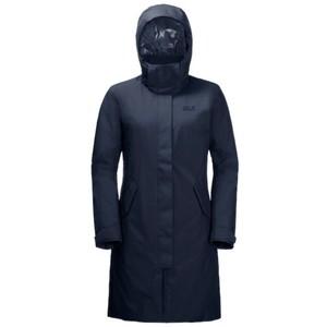 Jack Wolfskin Women's Cold Bay Coat