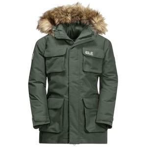 Jack Wolfskin Kid's Snow Explorer Jacket