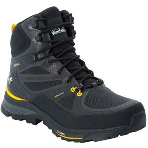 Jack Wolfskin Men's Force Trekker Texapore Mid Boots