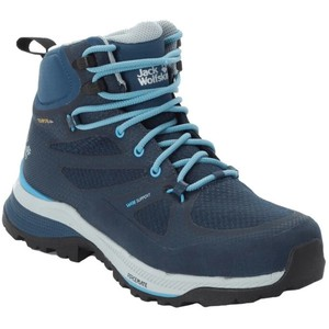 Jack Wolfskin Women's Force Striker Texapore Mid Boots