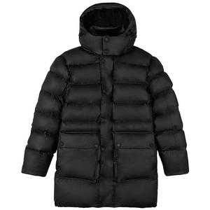 Hunter Men's Insulated Rubberised Puffer Coat