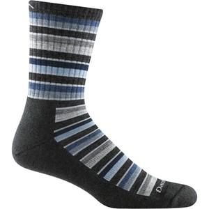 Darn Tough Men's Decade Stripe Micro Crew Midweight Hiking Sock