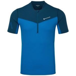 Montane Men's Dragon Zip T Shirt