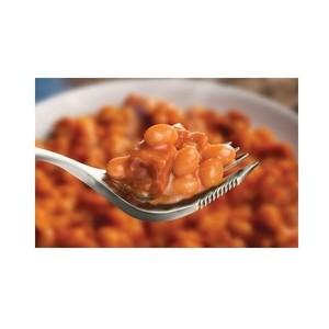 Wayfayrer Food - Beans & Bacon