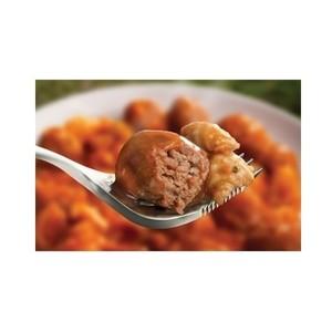 Wayfayrer Food - Meatballs & Pasta in Tomato Sauce