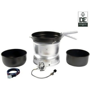 Trangia 25 5 UL Cooking System with Gas Burner