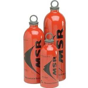 MSR 325ml Fuel Bottle