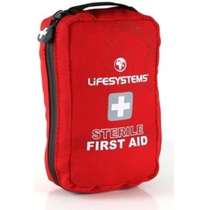 Lifesystems Mini Sterile First Aid Kit