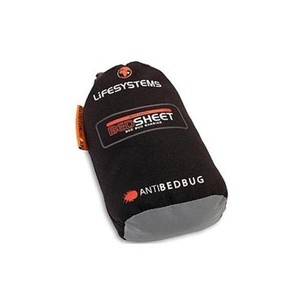 Lifesystems Bed Bug Undersheet (Single)