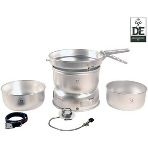 Trangia 25 1 UL Cooking System with Gas Burner
