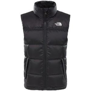 The North Face Boy's Nuptse Vest