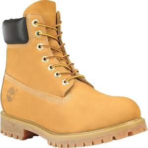 Timberland Men's 6 Inch Premium Boot