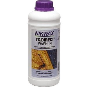 Nikwax TX Direct Wash-In (1L)