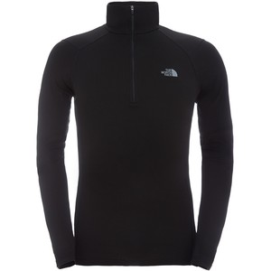The North Face Men's Warm L/S Zip Neck