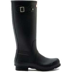 Hunter Men's Original Tall Wellington Boots