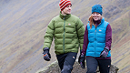 Lowe Alpine Insulated Clothing