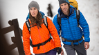 The North Face Insulated Clothing