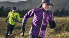 The North Face Windproof & Soft Shell Clothing